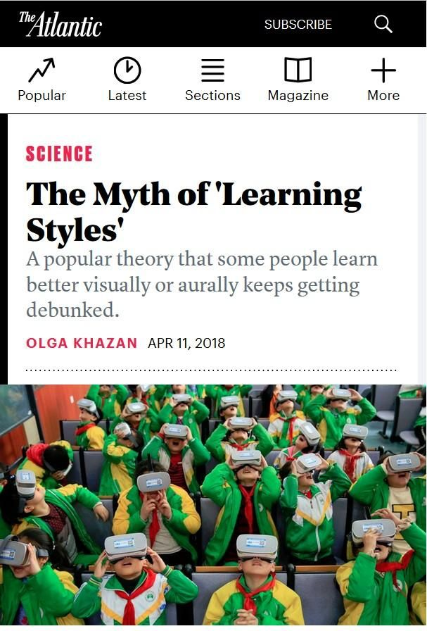Image of: The Myth of
