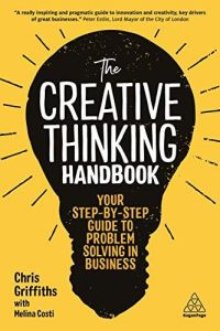 The Creative Thinking Handbook book summary