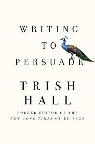 Image of: Writing to Persuade