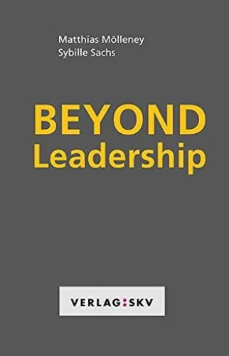 Image of: Beyond Leadership
