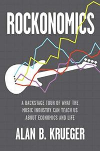 Rockonomics book summary