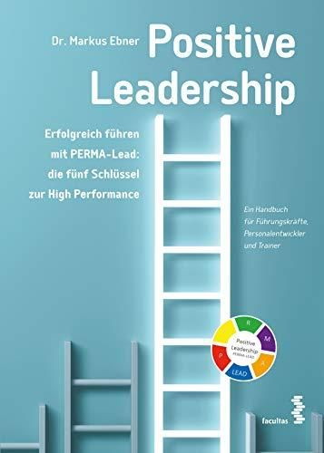 Image of: Positive Leadership