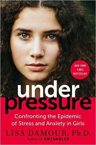 Image of: Under Pressure