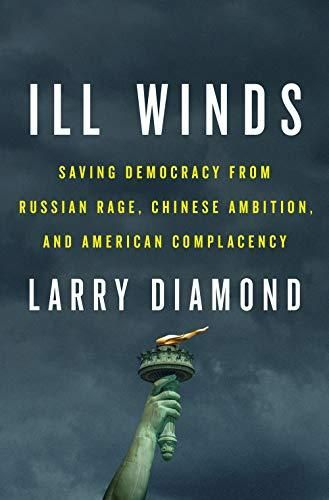 Image of: Ill Winds