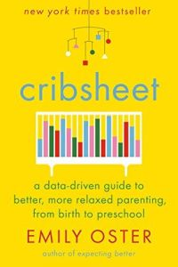 Cribsheet book summary