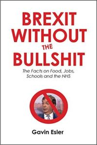 Brexit Without The Bullshit book summary