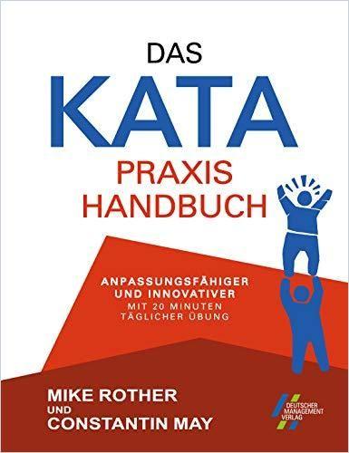 Image of: Das Kata-Praxishandbuch
