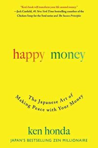 Happy Money book summary