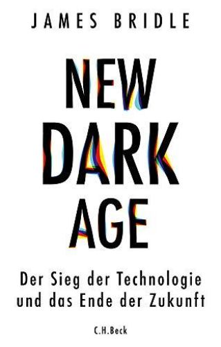 Image of: New Dark Age
