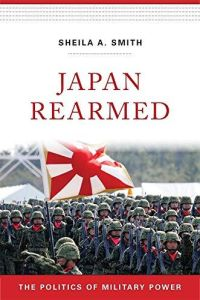 Japan Rearmed book summary