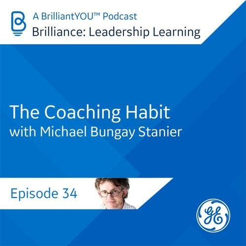 Image of: The Coaching Habit