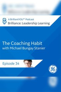 The Coaching Habit summary