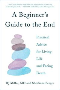 A Beginner's Guide to the End book summary