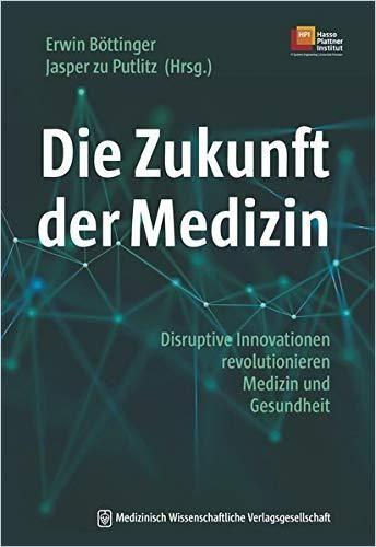 Image of: Die Zukunft der Medizin