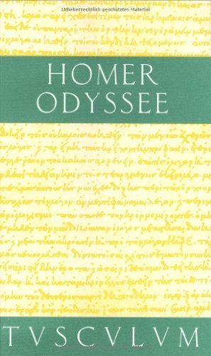 Image of: Odyssee