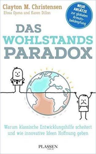 Image of: Das Wohlstandsparadox