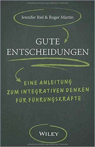 Image of: Gute Entscheidungen