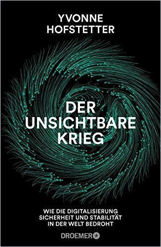 Image of: Der unsichtbare Krieg