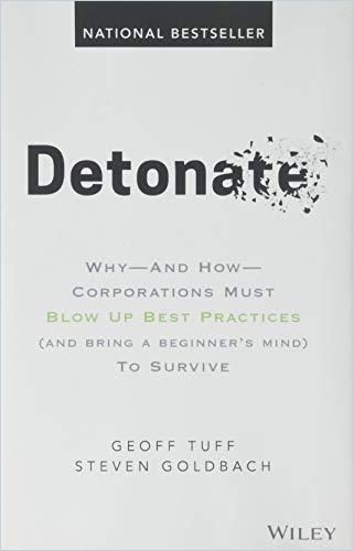 Image of: Detonate