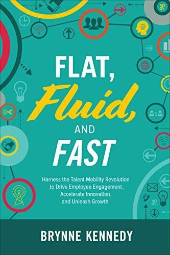 Image of: Flat, Fluid, and Fast
