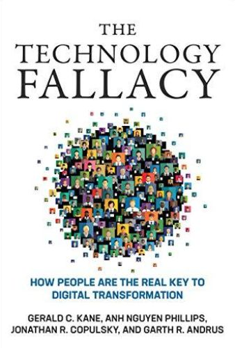 Image of: The Technology Fallacy