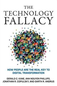 The Technology Fallacy book summary