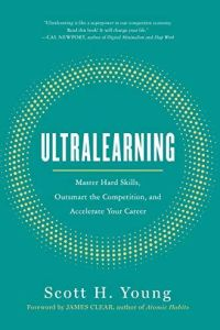 Ultralearning book summary