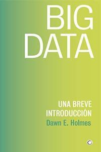 Big Data resumen de libro