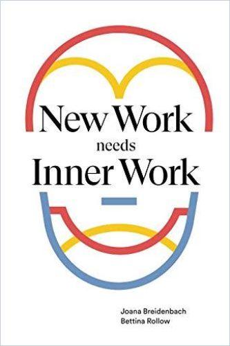 Image of: New Work needs Inner Work