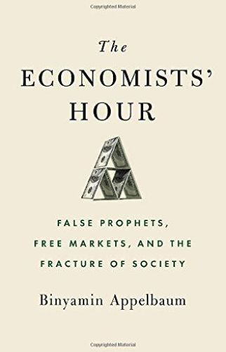 Image of: The Economists' Hour