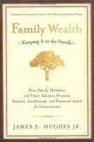 Family Wealth book summary