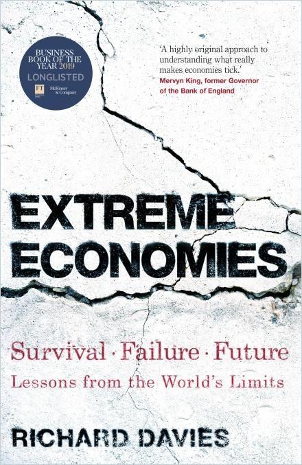 Image of: Extreme Economies