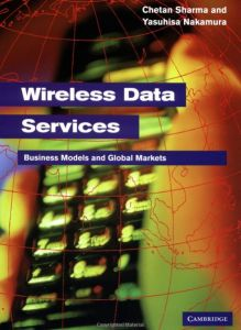 Wireless Data Services book summary
