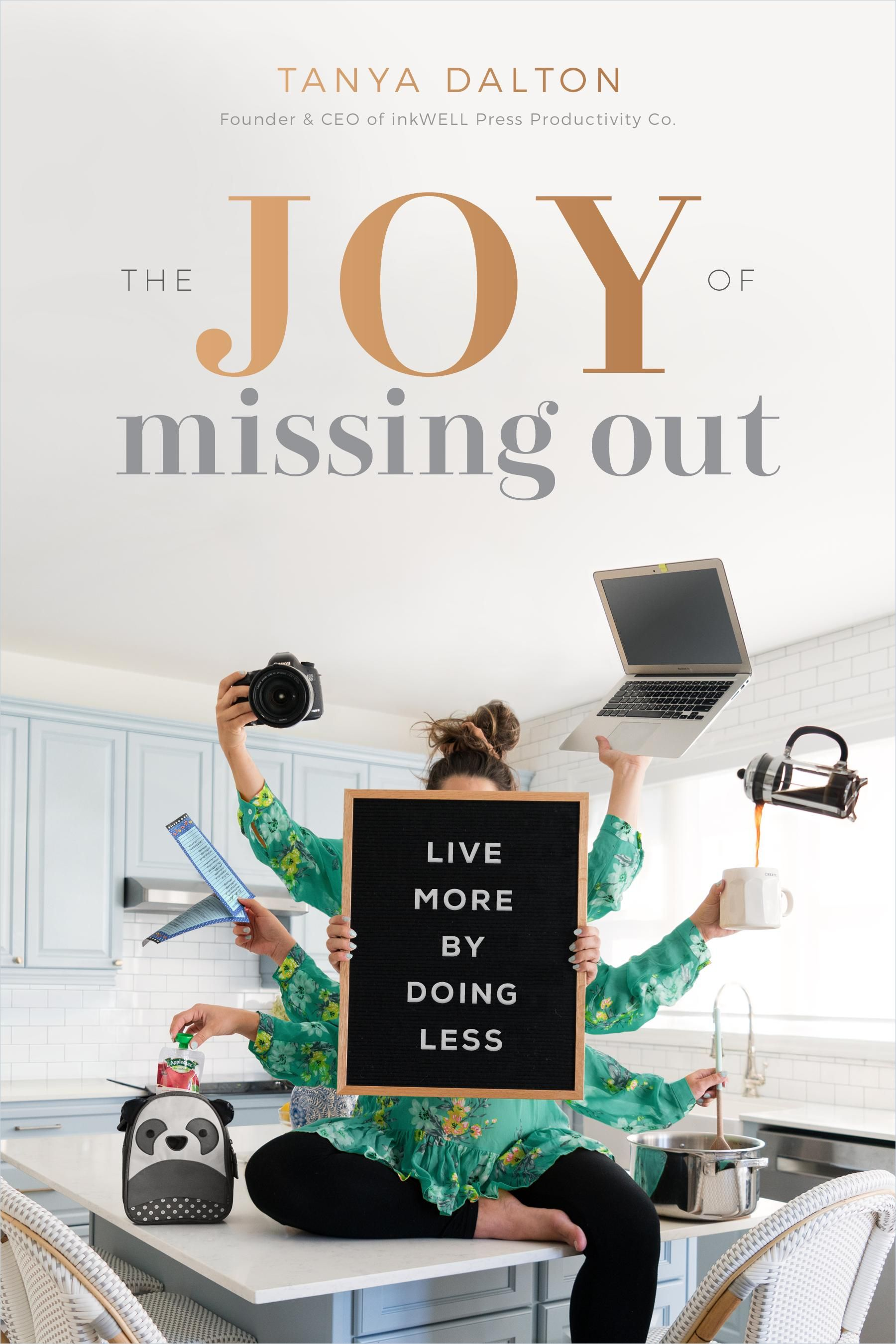 Image of: The Joy of Missing Out