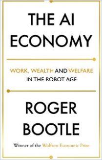 Image of: The AI Economy