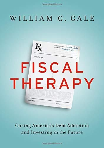Image of: Fiscal Therapy