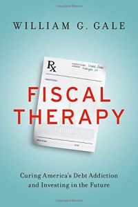 Fiscal Therapy book summary