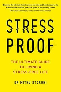 Stress-Proof book summary