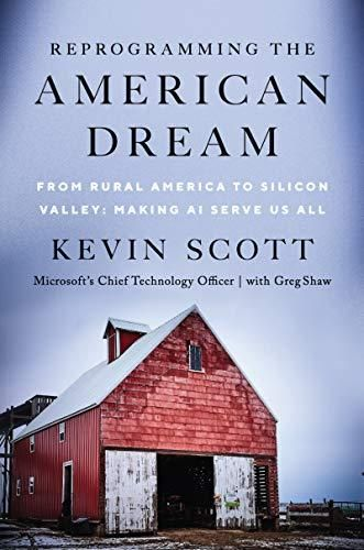 Image of: Reprogramming the American Dream