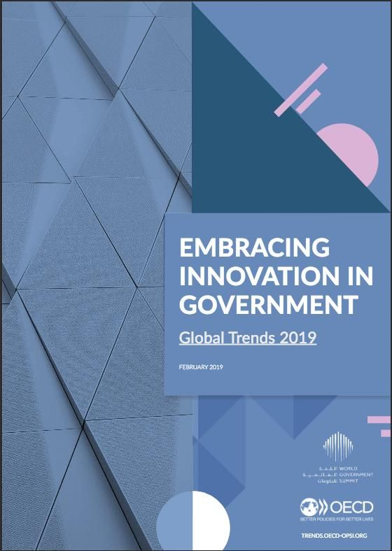 Image of: Embracing Innovation in Government