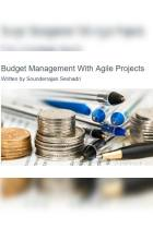 Budget Management with Agile Projects