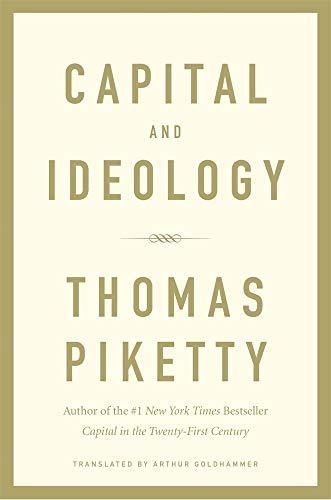 Image of: Capital and Ideology