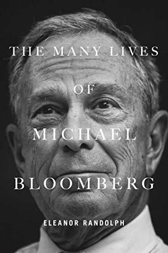 Image of: The Many Lives of Michael Bloomberg