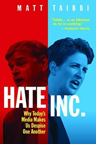 Image of: Hate Inc.