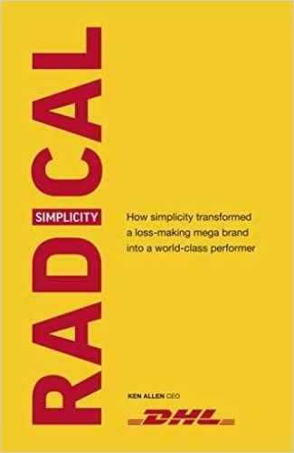 Image of: Radical Simplicity
