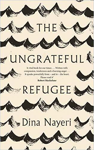 Image of: The Ungrateful Refugee