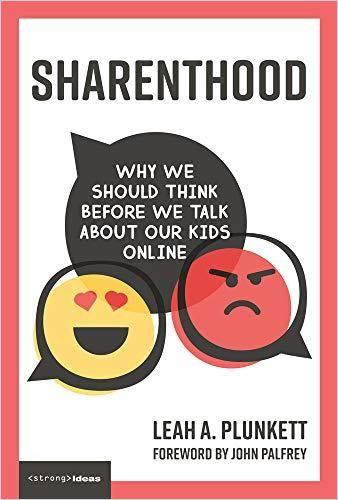 Image of: Sharenthood