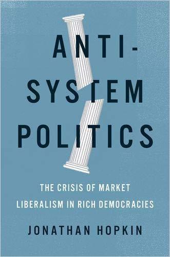 Image of: Anti-System Politics