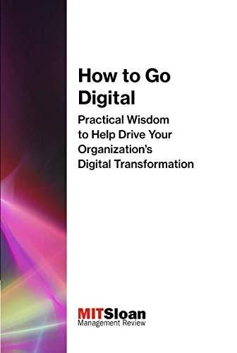 Image of: How to Go Digital