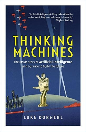Image of: Thinking Machines
